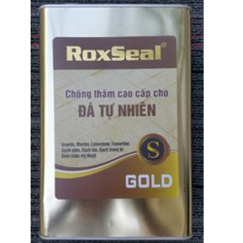 DUNG DỊCH CHỐNG THẤM ROXSEAL GOLD